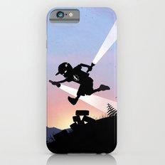 Flash Kid iPhone 6s Slim Case
