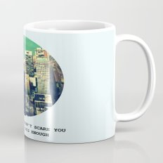 DREAM BIG! Mug