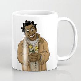Crazy Eyes OITNB Coffee Mug