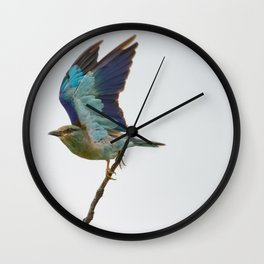 Take Off Wall Clock