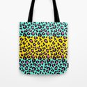 Abstract Leopard Pattern by orcevasilev