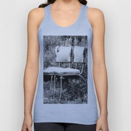 Have A Seat Unisex Tank Top