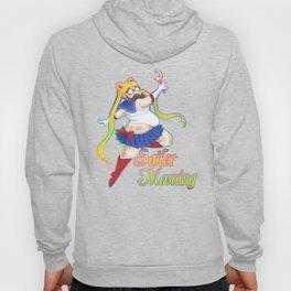 Sailor Mooning Hoody
