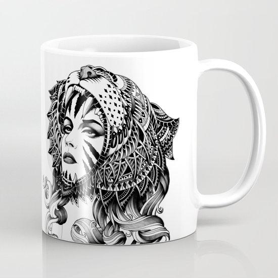 Tigress Mug