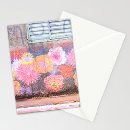 "Moema - Series ""Districts of São Paulo"" Stationery Cards"