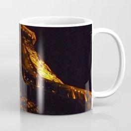 Tour Eiffel Coffee Mug