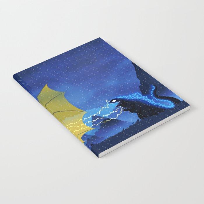 Monsters Notebook