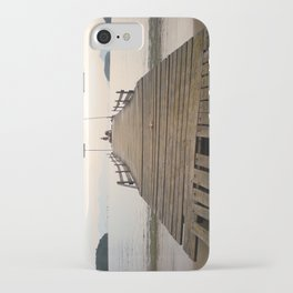 Waiting in Paradise iPhone Case