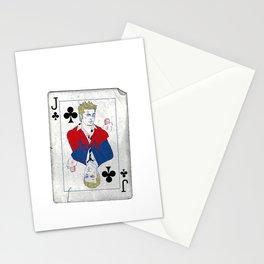 I Am Jack Stationery Cards