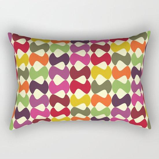 Pattern #30 Rectangular Pillow