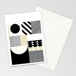 Happiness recreation Stationery Cards