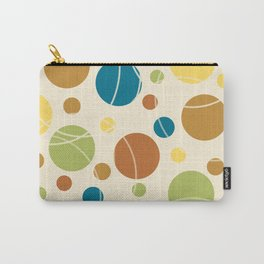 Cuba Street Dots v2 Carry-All Pouch