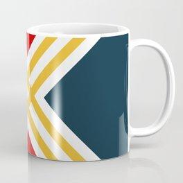 Nautical geometry 3 Coffee Mug