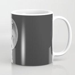 Athenas Sculpture Coffee Mug