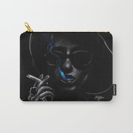 If I had a tumor, I'd name it Marla Carry-All Pouch