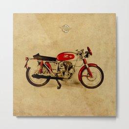 Ducati Sport 1954 Metal Print
