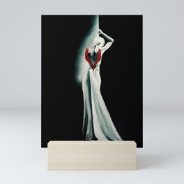 Rite of Passage Mini Art Print