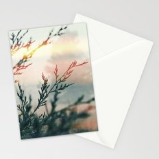 7 a.m. Stationery Cards