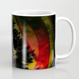 The Emblem of Earth Coffee Mug