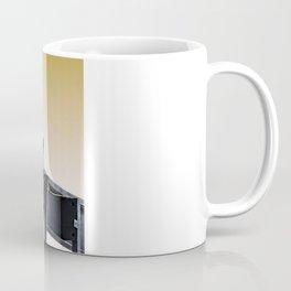 Steel worker Coffee Mug