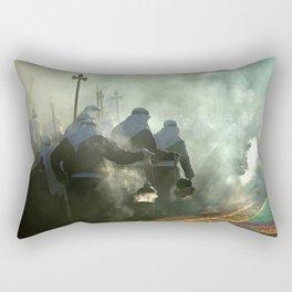 Antigua Rectangular Pillow