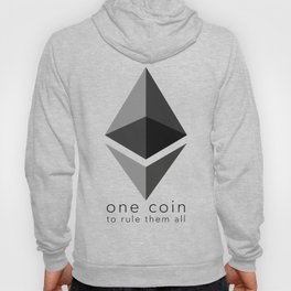 Ethereum : one coin to rule them all Hoody