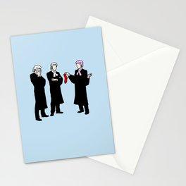 Laundry Mishap Stationery Cards