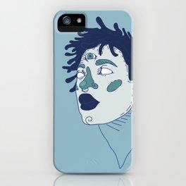 WILLOW SMITH PORTRAIT iPhone Case