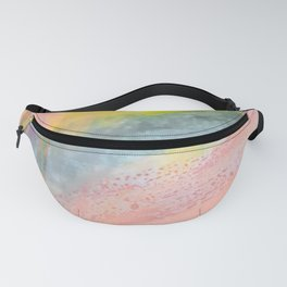 Inside the Rainbow 5 Fanny Pack