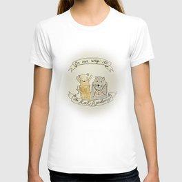 Rat Academy T-shirt