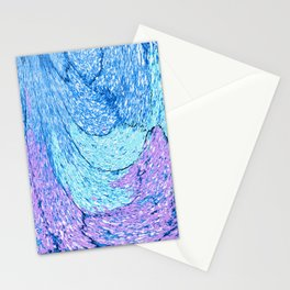 501 - Abstract Design Stationery Cards