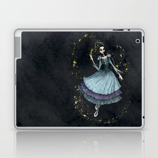 T.A.R.D.I.S: Call me Sexy Laptop & iPad Skin