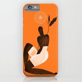 DONA iPhone Case