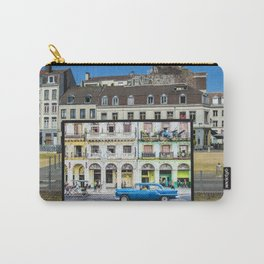 Ola Cuba Lille Carry-All Pouch