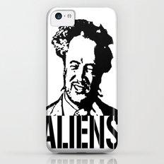 Giorgio A. Tsoukalos (The Alien Guy) iPhone 5c Slim Case