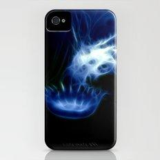 Fish Slim Case iPhone (4, 4s)