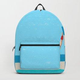 pool-4 Backpack