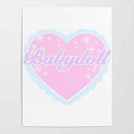 BABYDOLL Poster