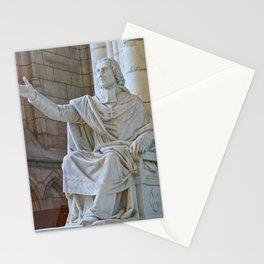 Art Piece by Pascal Bernardon Stationery Cards