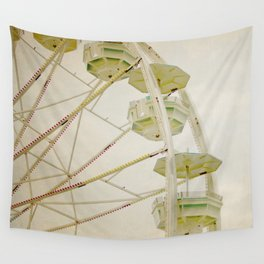 Set Yourself Free Wall Tapestry