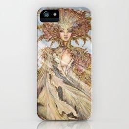 Fearie Queen iPhone Case