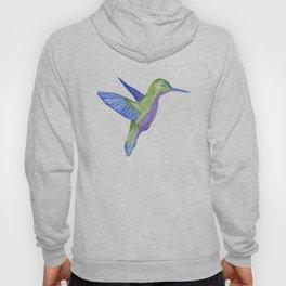 Les Animaux: Hummingbird Hoody