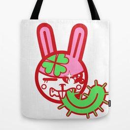 Cactus Tongue Tote Bag