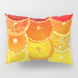 Fruit Madness - Citrus Pillow Sham