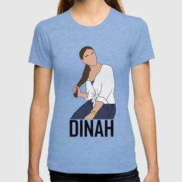 Dinah Jane T-shirt
