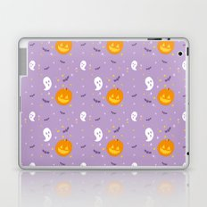 Halloween: The Most Wonderful Time of the Year  Laptop & iPad Skin