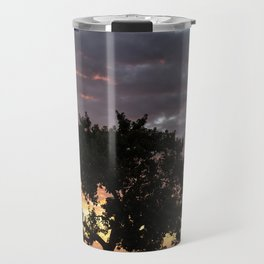 Dusk time Travel Mug