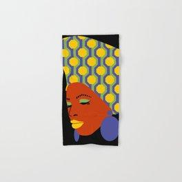 Africa III Hand & Bath Towel