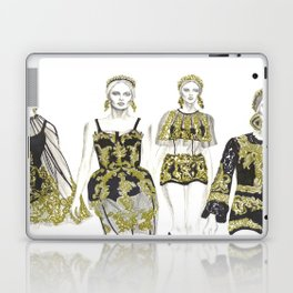 Dolce & Gabbana Laptop & iPad Skin