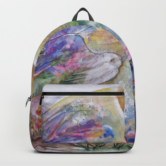Dance of Nature Backpack